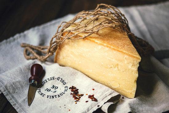 Популярность швейцарского сыра
